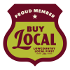 Buy Local Member Badge